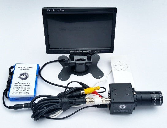 Revolution Video Imager - Version R2