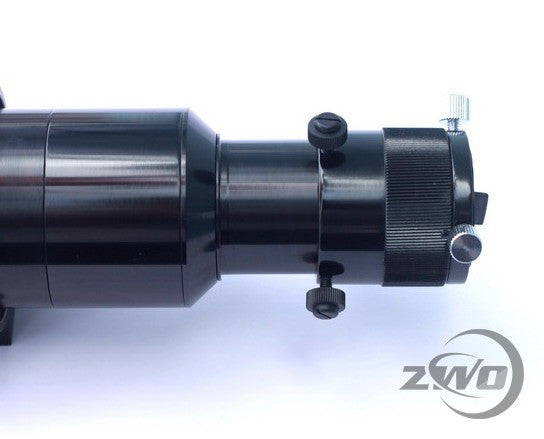 ZWO 60mm f/4 6 Guidescope w/ Helical Focuser
