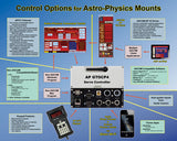 Astro-Physics Control Box 4 - Upgrade