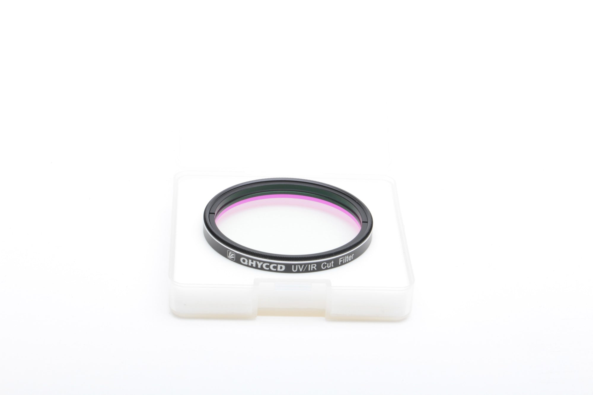 Used QHYCCD UV/IR Filter