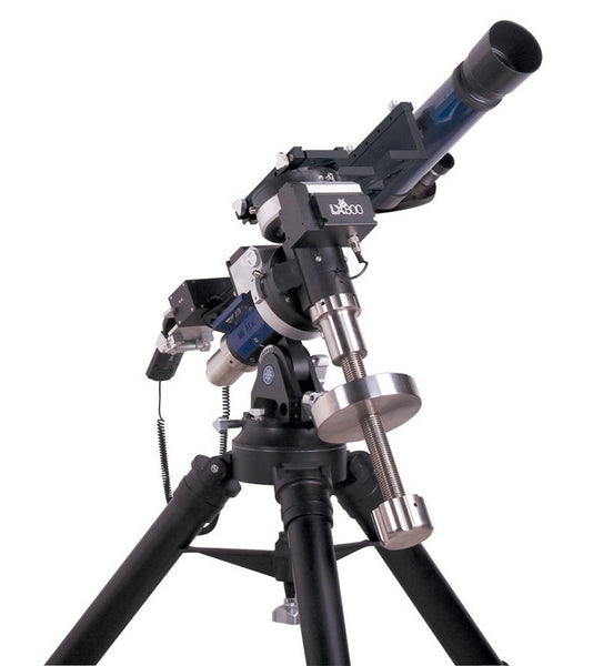 Meade LX850 German Equatorial Mount w/ Starlock