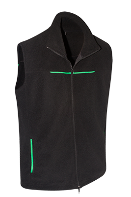 Thermo k'Night Heated Vest - Large