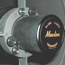 Bob's Knobs for Takahashi Mewlon 300 Telescopes