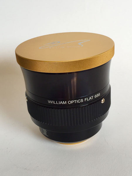 William Optics FLT Flattener