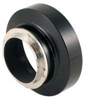 "Astro Physics Camera Adapter with Large 1.875"" Diameter for Nikon Cameras"
