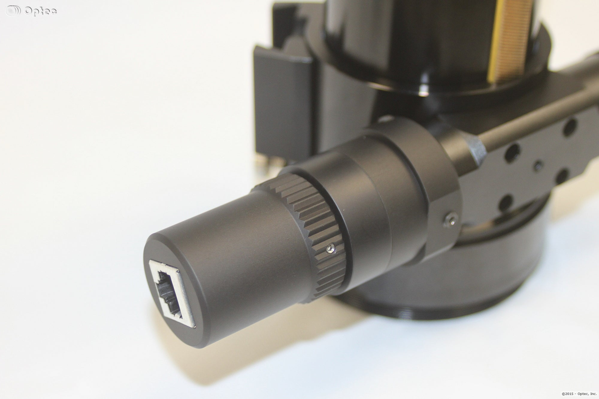 "Used Focuslynx Direct Sync SV Motor for Stellarvue 2.5"" Focuser"