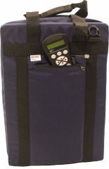 Sirius Soft Case for Celestron VX Mount - Blue