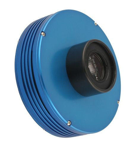 ATIK Titan Color CCD Camera
