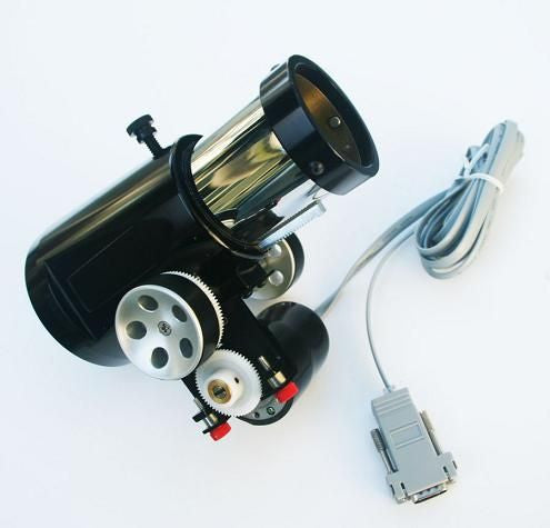 Rigel Stepper Motor for Televue Focusers