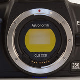 Astronomik CLS-CCD for Cameras with IR Filter Removed - Canon EOS Clip