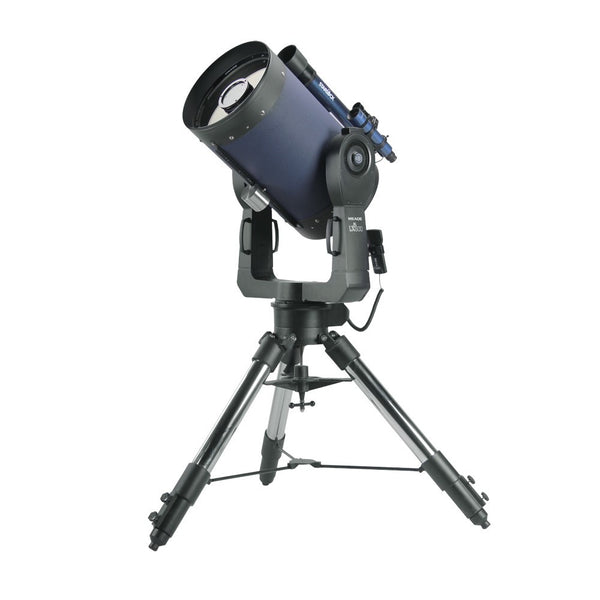 "Used Meade 14"" F/8 LX600-ACF with Starlock  (No Tripod)"