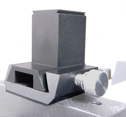 Stellarvue F2E - F2 Red Dot Finder Mounting Base for Hinged Rings