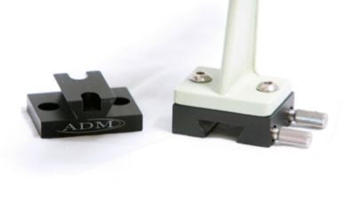 Farpoints Quick Release Bracket for Takahashi Finders Takahashi Finder Bracket
