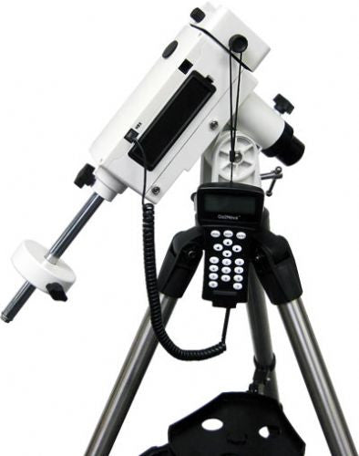iOptron SmartEQ Pro Computerized Equatorial Mount