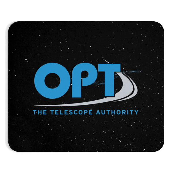 OPT Logo Mousepad