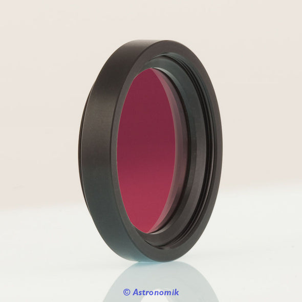 Astronomik H-Alpha 12nm CCD Filter - T Threads