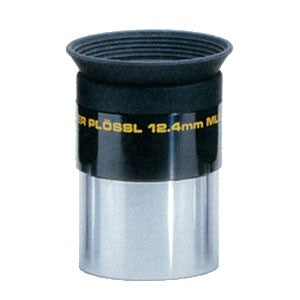 Meade 12.4mm Series 4000 Super Plossl Eyepiece - 1.25""