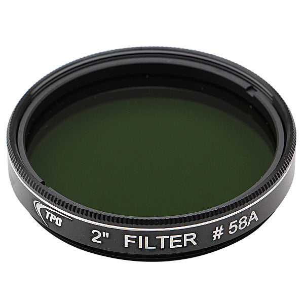 TPO-58A-Green-Color-Filter-Case-2-inch
