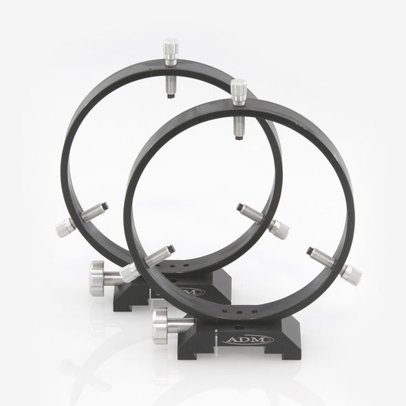 ADM D/V Series 175mm Adjustable Rings