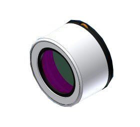 "Lunt Solar 50mm H-Alpha Filter - B1200 2"" Focuser"