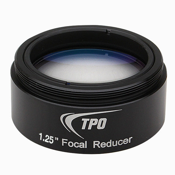 "TPO 1.25"" Focal Reducer - 0.5X"