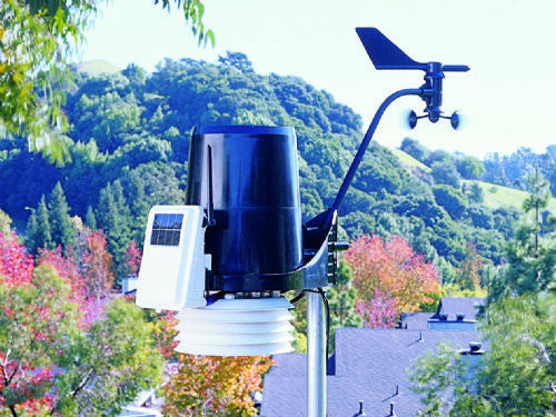 Technical Innovations Wireless Observatory Weather Station