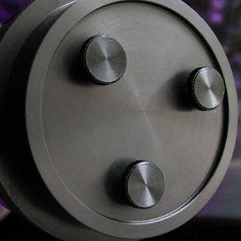 "Bob's Knobs for Meade 8"" f/10 SCT with 3-Screw Secondary"