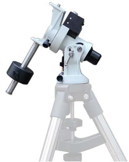 iOptron SkyGuider Mount Head Only