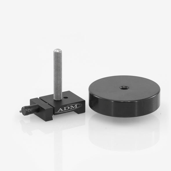 "ADM V Series Counterweight System: 3"" Threaded Rod W/ 3.5lbs Weight"