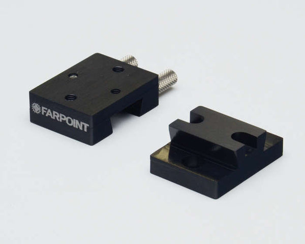 Farpoint TAK QR Brackets As Provided