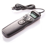 BKA Phottix TR-90 N10 Timer Remote for Compatible Nikon Cameras - NOT AVAILABLE -