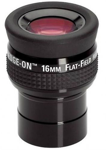 Orion 16mm Edge-On Flat Field Eyepiece - 1.25""