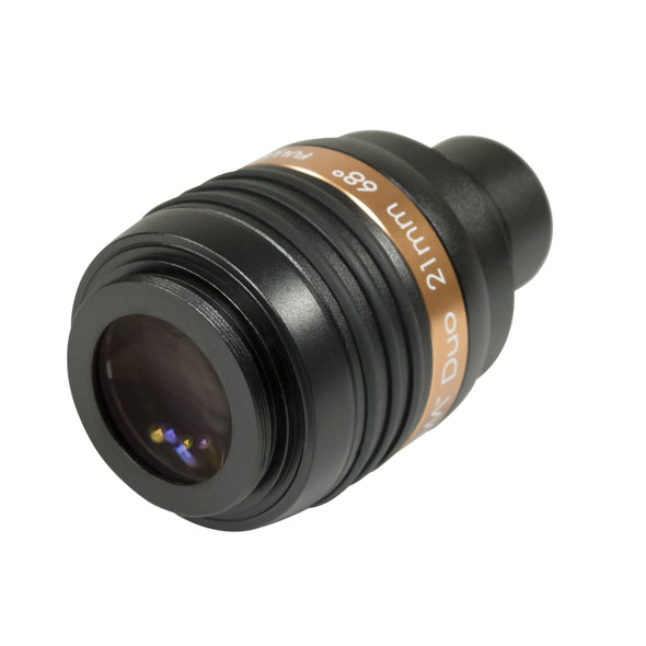 "Celestron 21mm Ultima Duo Eyepiece - 1.25""/2"""