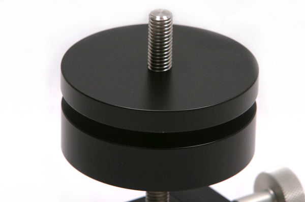 Extra 3.5lb. Counterweight - Threaded for Dovetail Weight System