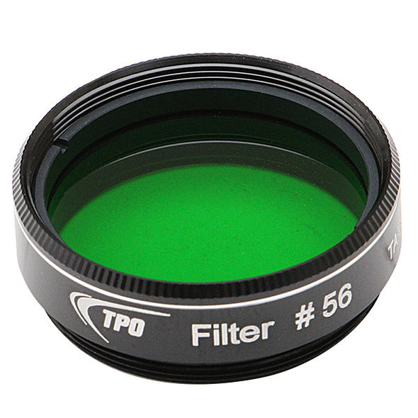 TPO-56-Light-Green-Color-Filter-Case-1.25-inch
