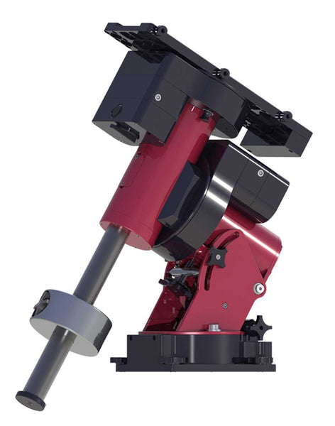 Software Bisque Paramount MyT Robotic Mount