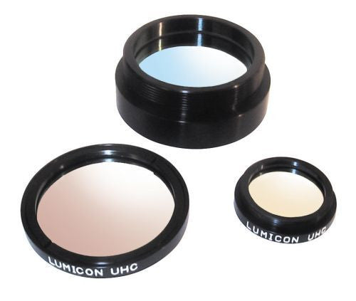 Lumicon UHC Ultra High Contrast Filter - 2""