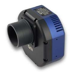 QSI 620Ci Color CCD Camera - Electronic Shutter Only