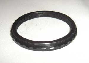 Baader 48mm/T2 Expanding Adapter Ring