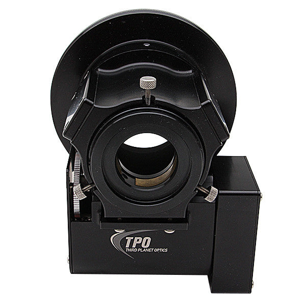 "TPO Temperature Compensating Focuser Package - For 10-24"" RC Telescopes"
