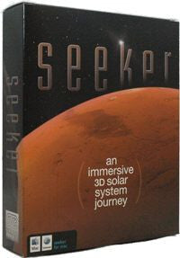 Software Bisque The Seeker Astronomy Software for Mac