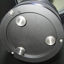 "Bob's Knobs for Meade 16"" SCT with Six Screw Secondary"