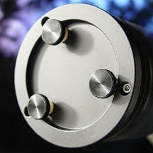 "Bob's Knobs for Meade 10"" f/10 SCT with 6-Screw Secondary"