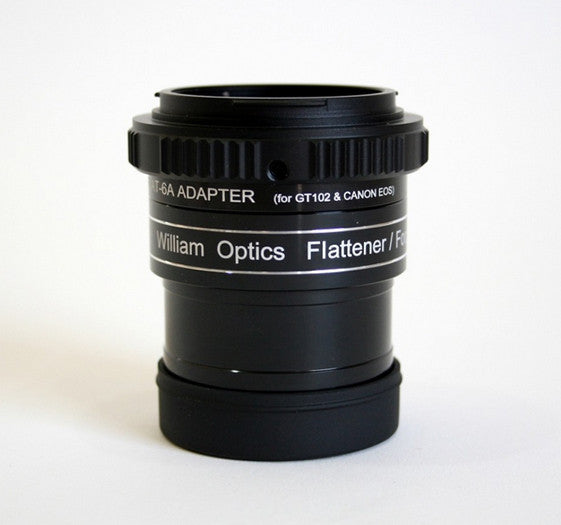 William Optics APO Flattener/ 0.8x Reducer for GT102 Refractor