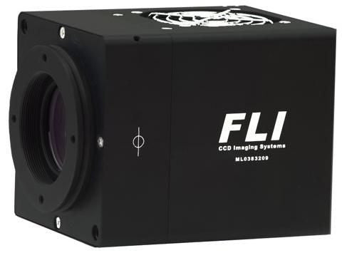 FLI MicroLine ML29050 Monochrome Grade 1 CCD Camera - No Mechanical Shutter