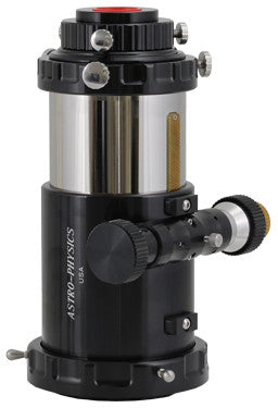"Astro-Physics 3.5"" Rotating Focuser with Feather Touch Micro 9:1 Dual-Speed - Adapters Included"