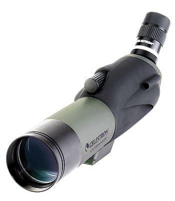 Open Box Celestron Ultima 65 Zoom Spotting Scope