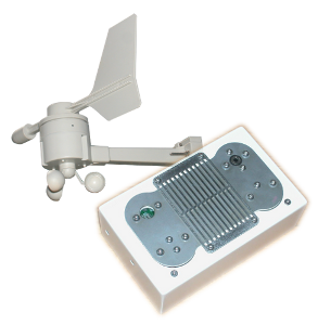 Shelyak Sentinel Weather Station