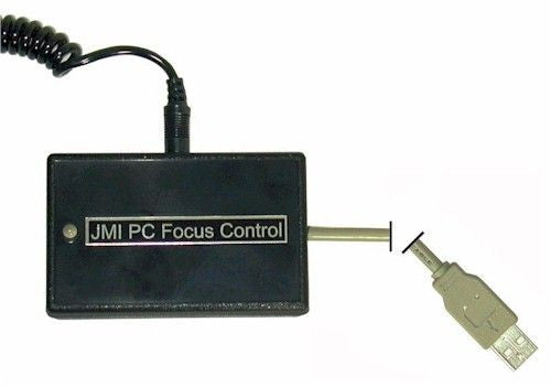 JMI PC Focus Control