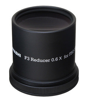 Takahashi 0.6x F/3.0 Reducer for FSQ-106ED